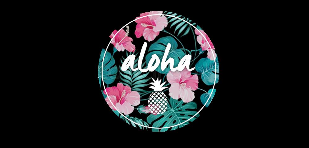 Aloha Ride Spirit