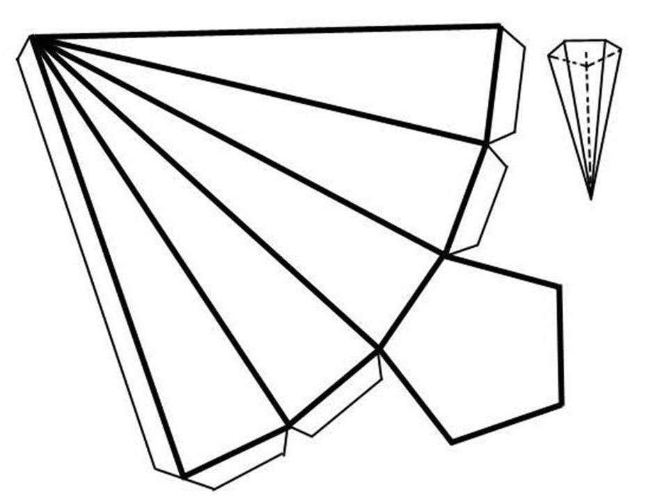 Piramide Cuadrangular