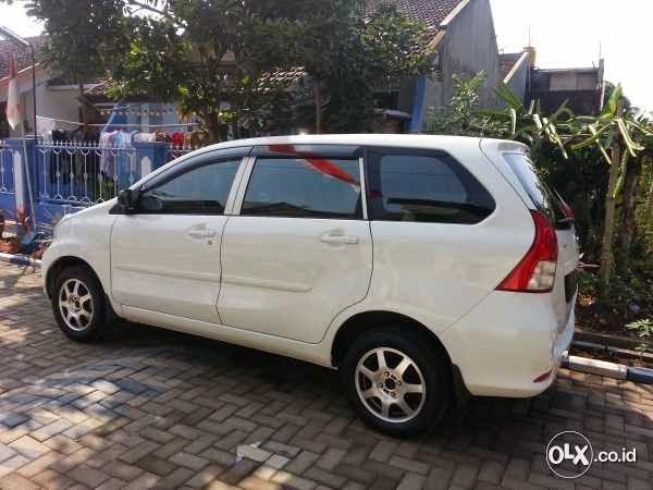 Jual Daihatsu All New Xenia Bekas, Th2013, 130jt | Mobil ...