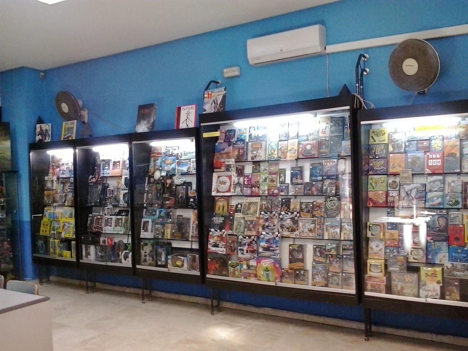 tienda friki algeciras: amuleto