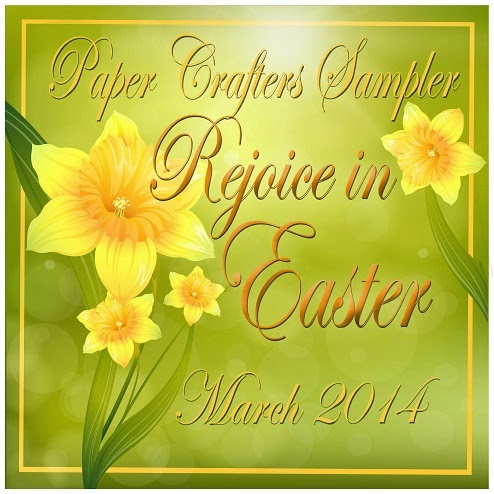 Rejoice in Easter - Mar PCS