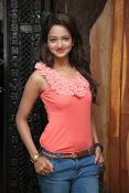 Cute Shanvi Glamorous Photos Gallery-thumbnail-3