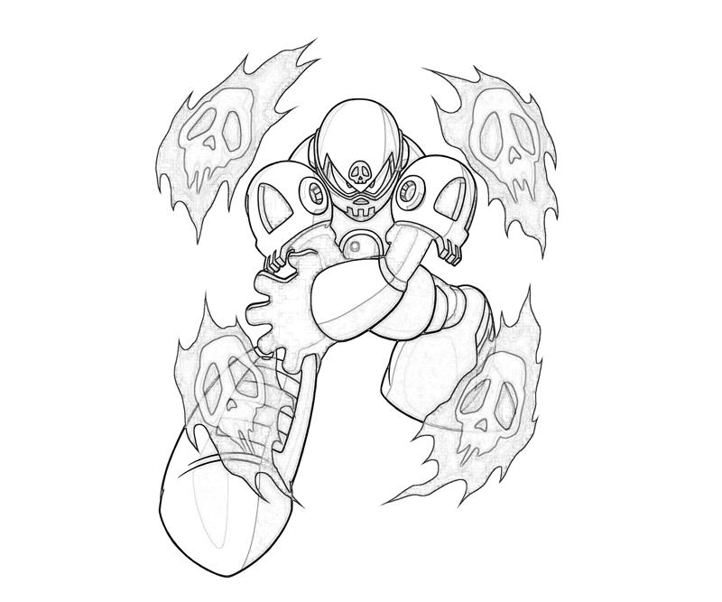 printable-skull-man-character_coloring-pages-1