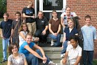 Boston Missions Team