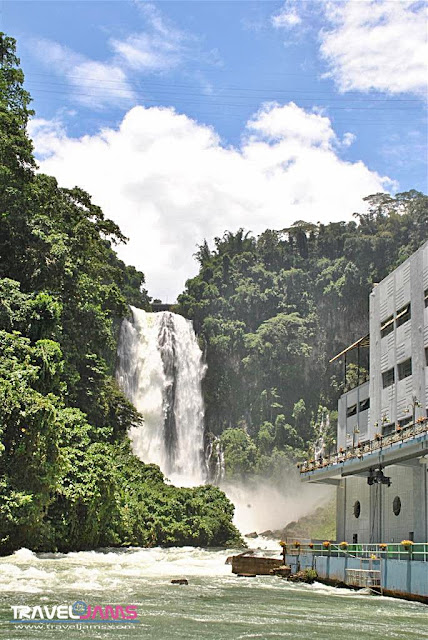 ma. cristina falls | iligan city mindanao philippines | TravelJams