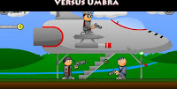 Versus Umbra walkthrough.