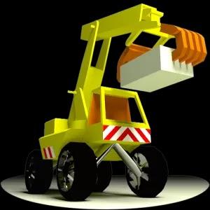 The Little Crane That Could Full v.5.12-gratis-descarga-android-simulador-Torrejoncillo