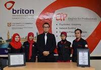 Lowongan Kerja Briton Alauddin Makassar