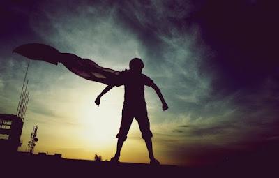 Im A Dreamer : Ageka Simple Blogger Template