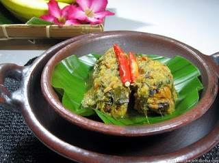 Resep Pepes Ikan Patin Tempoyak Khas Palembang