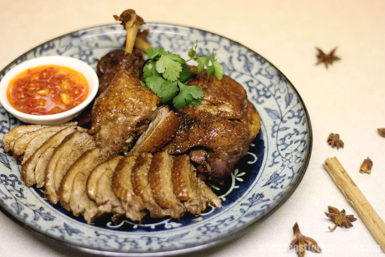 Feast to the world whats up duck teochew braised duck lor ark teochew braised duck lor ark forumfinder Gallery