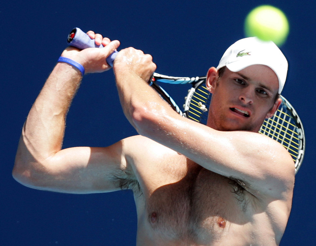 male tennis player sexy photos