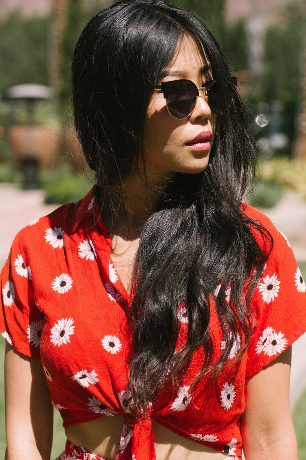 LA fashion lawyer style beauty blogger
