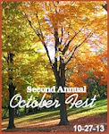 October Fest Blog Hop!