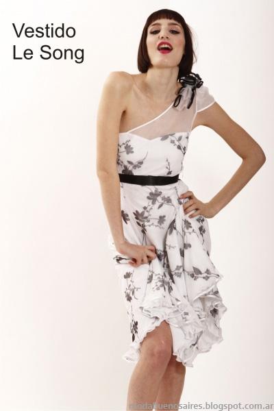 Vestidos 2014. Vestidos estampados 2014. Ciara Women vestidos verano 2014.
