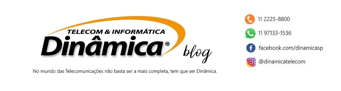 Dinâmica Telecomunicações