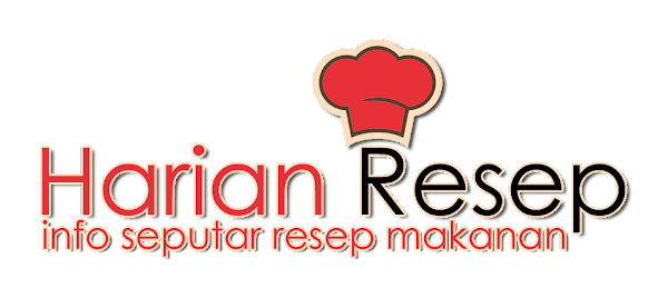 Harian Resep