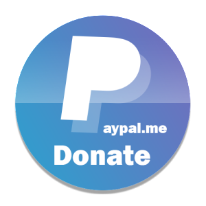 Donate via PayPal