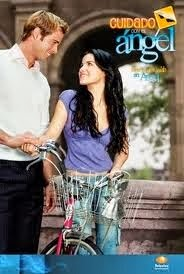 Imagen de la Telenovela Cuidado con el angel  Capitulo 130
