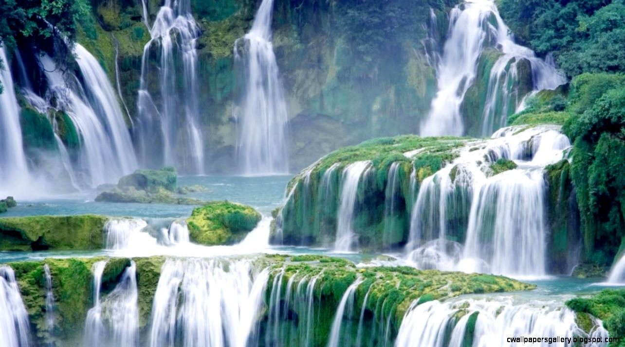 Nature  Water Wallpapers Part 2  We Need Fun