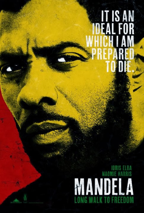 Filme Mandela: Long Walk to Freedom (2013)