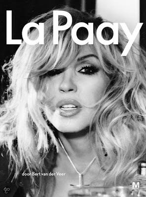 La Paay - de biografie van Patricia Paay