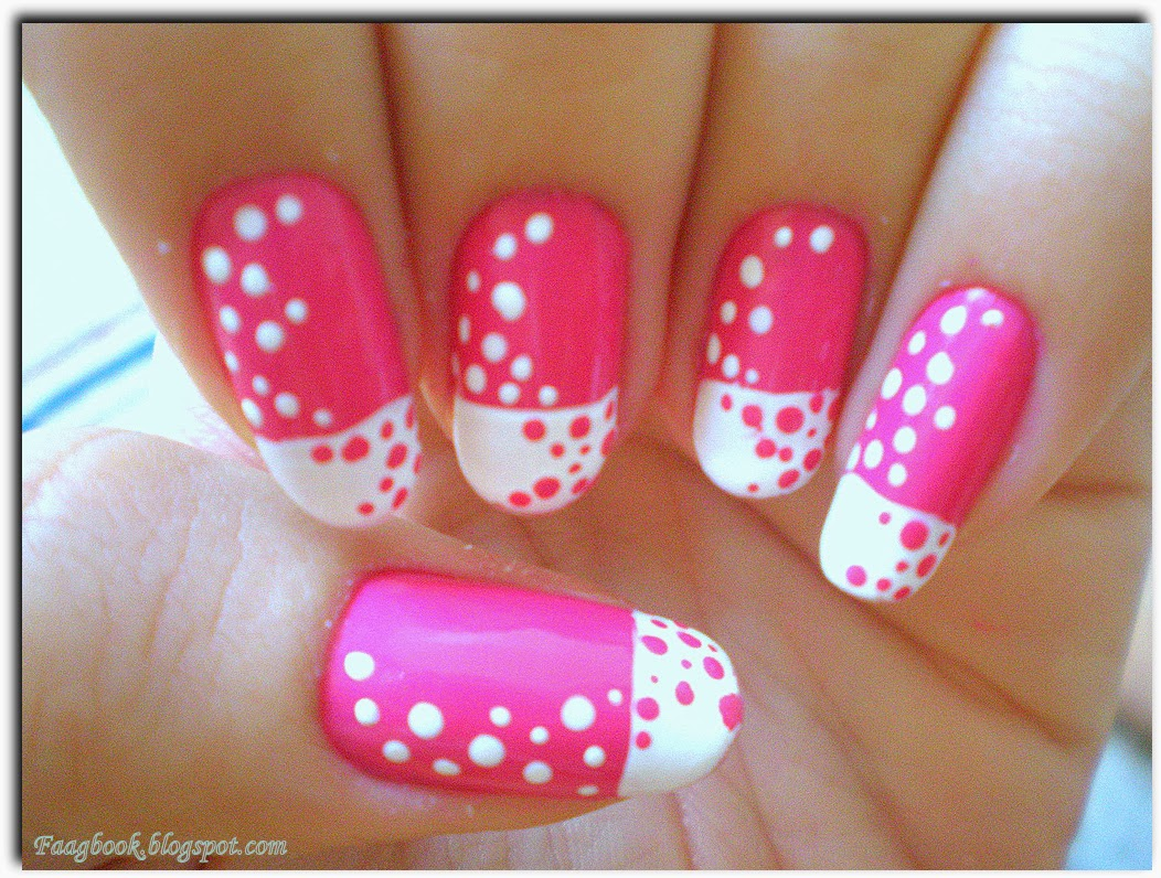 Tip Nail Designs Further Nail Art Design Also Easy Nail Art Designs ...