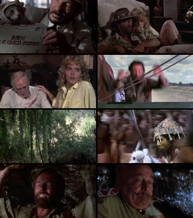 King Solomon's Mines 1985 Dual Audio Hindi 720p WEB-DL 999mb