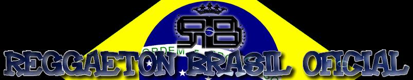 Reggaeton Brasil Oficial