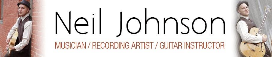John Oneil Johnson Toyota >> Johnson, Neil (V) Biography