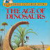 Vintage Dinosaur Art: The Age of Dinosaurs