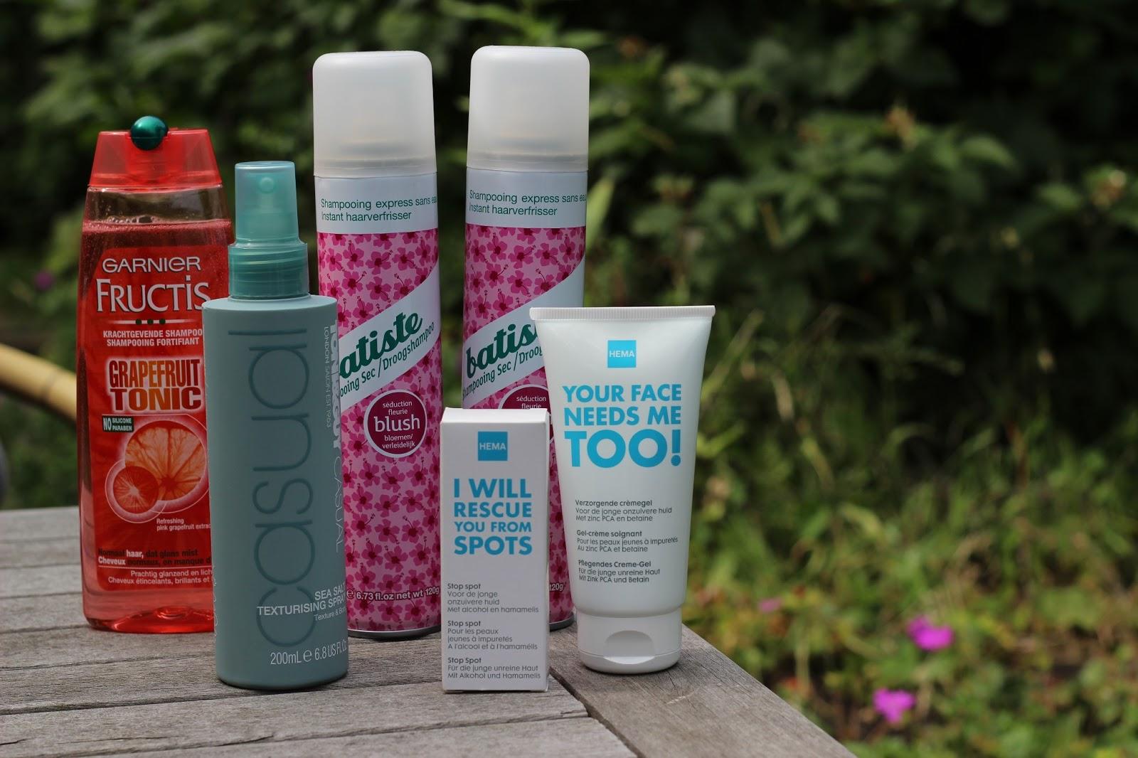 garnier fructis shampoo kruidvat