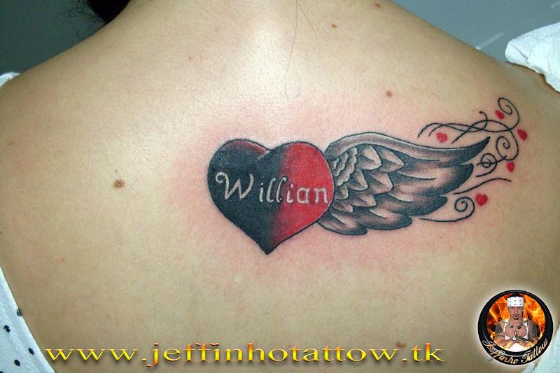 realizados no spider tattoo studio por jeffinho tattow me siga no  title=