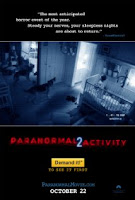 Watch Paranormal Activity 2 Movie