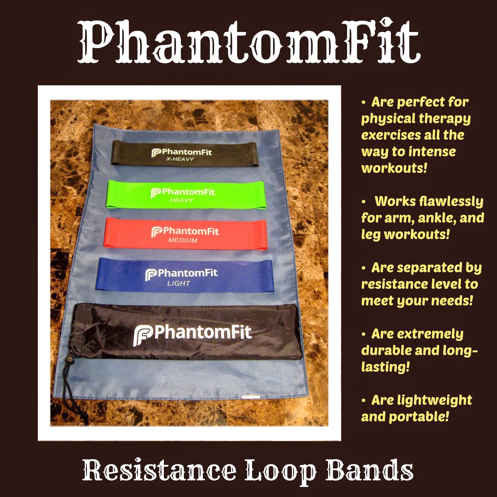 #PhantomFit