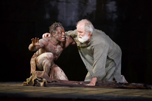 is king lear responsible for his downfall The tragedy of king lear is caused by his inability to recognize reality: (1) it is lear who chooses to banish his most loyal servant it is lear's choices that bring about his downfall, not fate quote: important quotes from shakespeare's king lear.
