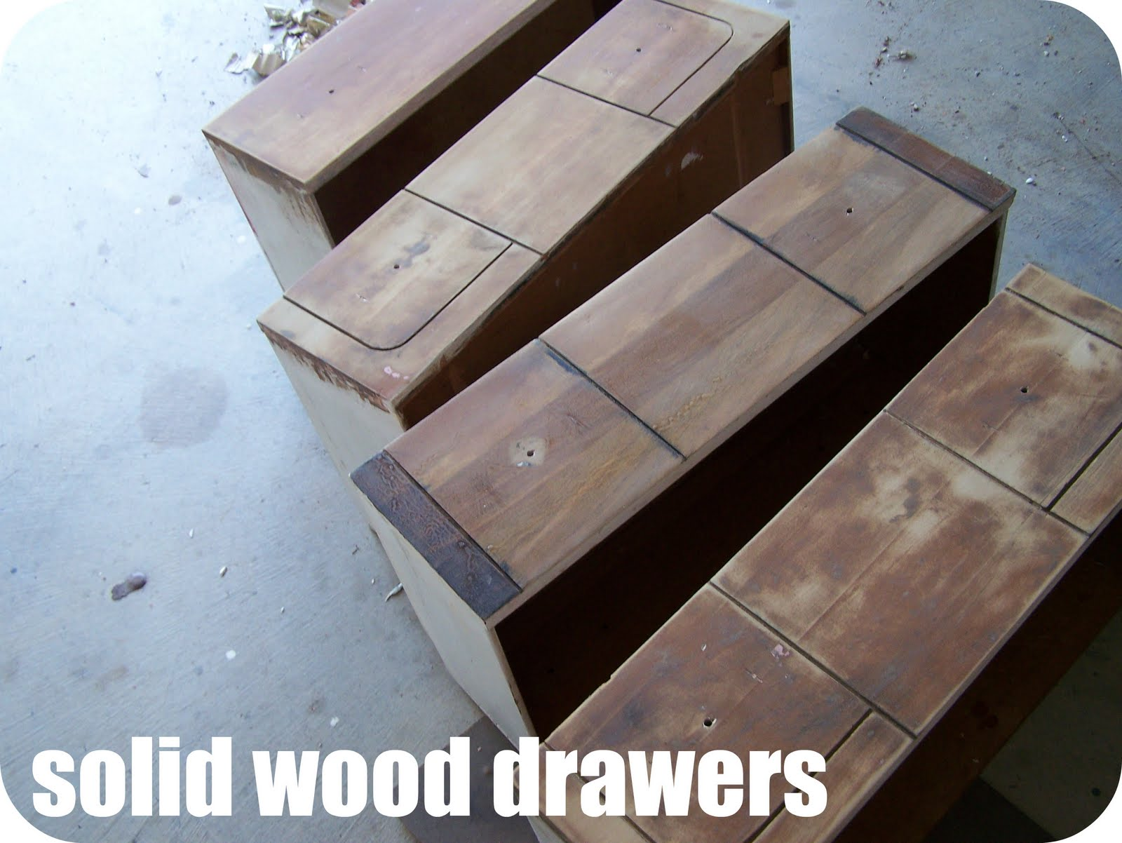 How sweet it is transformation tuesdays 1 chest of drawers