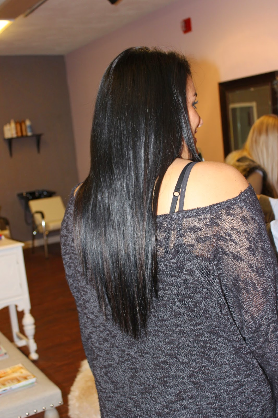 Hair Extensions By Jaclynn Kate 2015