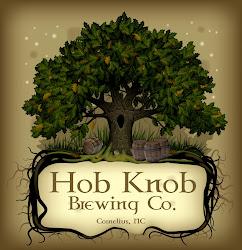 Hob Knob Brewing Company