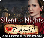 Silent Nights: The Pianist Collector's Edition [FINAL]