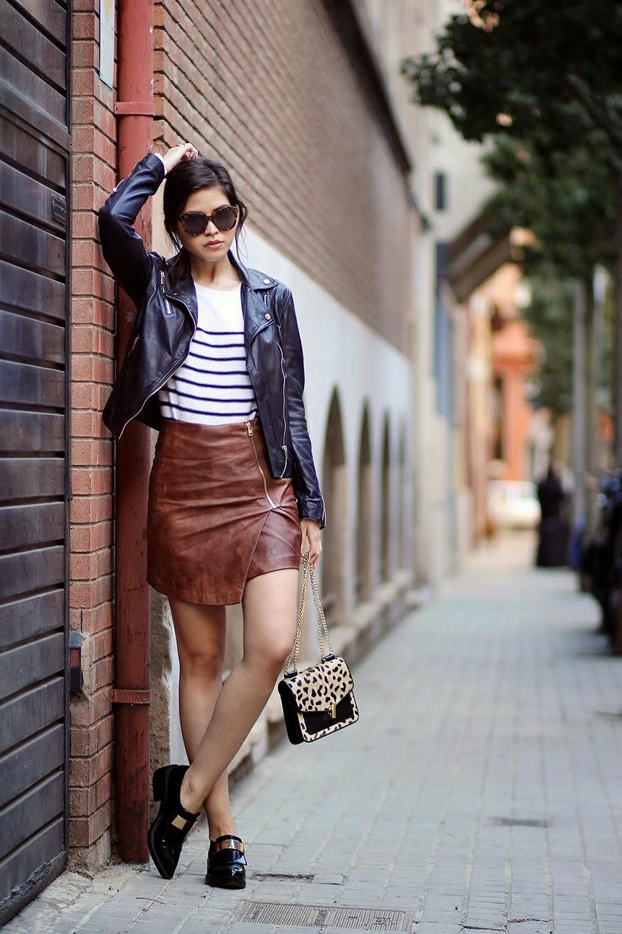 leather skirt alert post 31