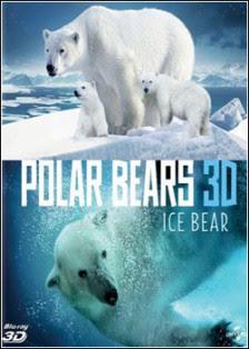 Polar Bears: A Summer Odyssey – Dublado