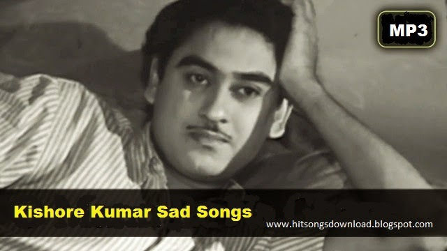 kishore kumar and lata mp3 songs
