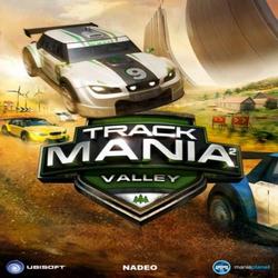Trackmania_Valley
