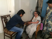 Balakrishna Meets senior citizen fan-thumbnail-6