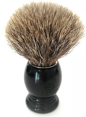 Blaireau, Maison du Barbier