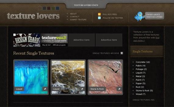TextureLovers