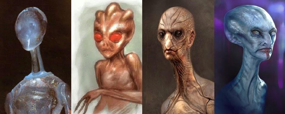 Το απόρρητο έγγραφο των Αϊνστάιν και Οπενχάιμερ για εξωγήινους και ΑΤΙΑ