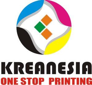 Logo kreanesiaart