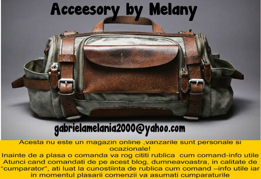 Accesory By Melany